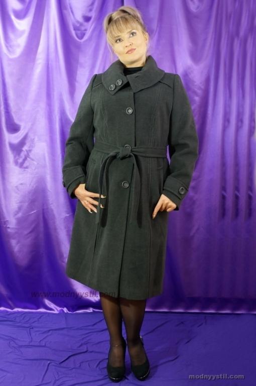 a93faf478f0 Классическое зимнее пальто ...