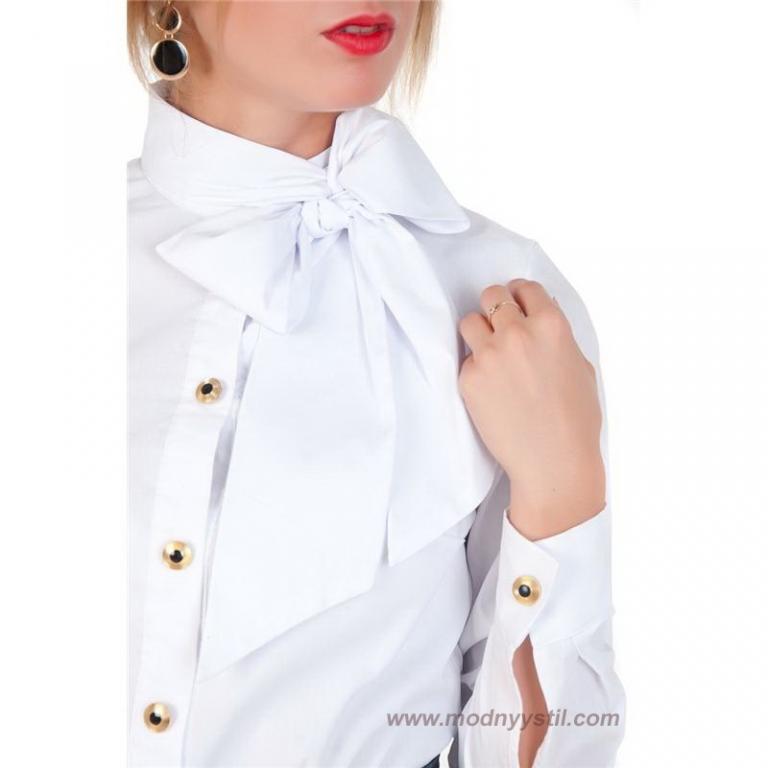 Блузка С Бантиками В Спб